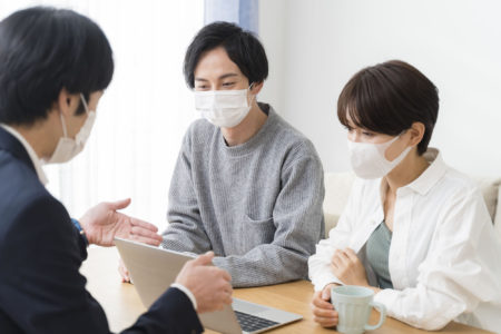 新型コロナウイルス対策リフォームのご提案