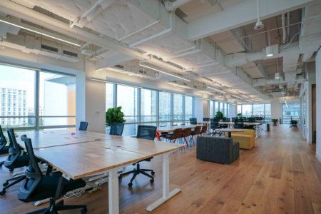 オフィス・事務所 リノベーション
