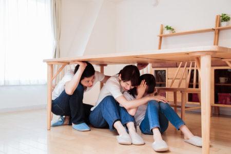 今後の発生が想定される大規模地震に対する住宅耐震化の必要性