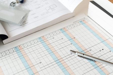 生産稼働を止めずに工事計画を立案<br /> 業務を継続しながらリニューアルを実現