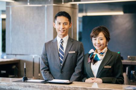 オフィスビルの有効活用<br /> 来日される旅行客も視野に入れたホテルへ