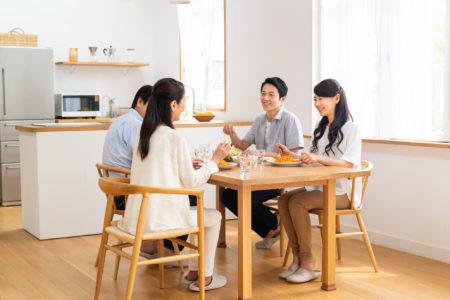 費用を抑えた二世帯住宅リフォームのご提案<br />