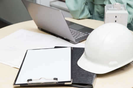 施設内設備の地震対策<br /> シュミレーションによる想定から提案と実施