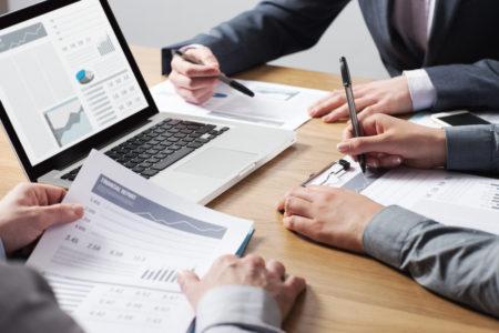 業務プロセスの分析・見直しにより<br /> 生産性向上・業務効率化を実現