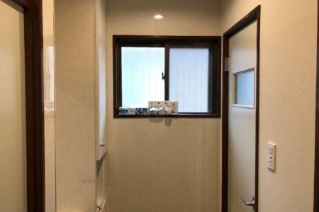 千葉県千葉市稲毛区個人邸改修工事後内装写真1