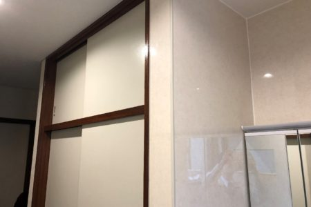 千葉県千葉市稲毛区個人邸改修工事後内装写真2