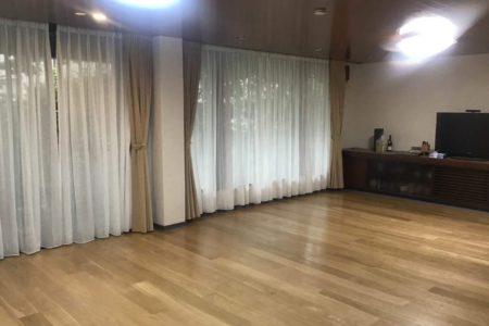 千葉県千葉市稲毛区個人邸改修工事後内装写真3