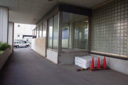 新木場2丁目ビル改修工事リノベーション後写真1