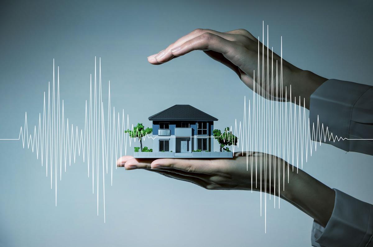 耐震改修工事について