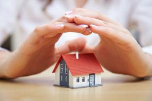 火災保険と地震保険について